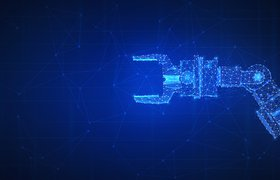Bitrobotics: роботы для «Лунной программы» и производства