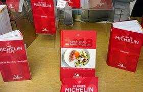 Девять московских ресторанов получили звезды Мишлен