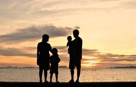 Heybaby — новый дейтинг-сервис для родителей и тех, кто хочет ими стать
