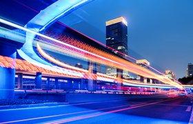 Штат Невада разрешит криптокомпании управлять целым городом