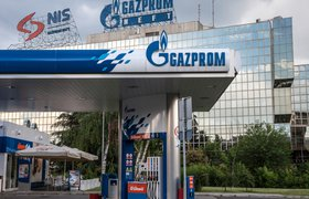 «Газпром нефть» запустила сервис быстрого пополнения счета для корпоративных клиентов