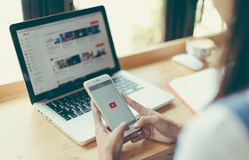 YouTube тестирует функцию, которая позволит пользователям загружать видео в браузер