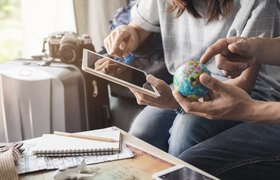 Виртуальные путешествия и сложные прогнозы: как цифровые сервисы меняют туристический рынок