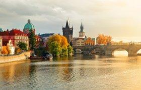Залечь на дно в Праге: героиня рассказывает о жизни в Чехии во время пандемии