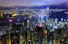 «Аэрофлот» объявил о приостановке рейсов в Гонконг