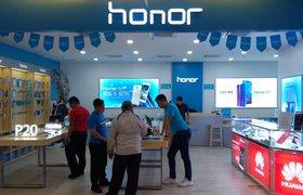 Huawei объявила о продаже активов бренда Honor