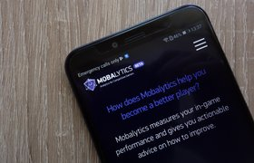Аналитическая платформа Mobalytics привлекла $11,25 млн