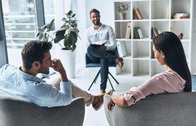 Испытание для отношений: все больше сооснователей стартапов проходят парную терапию