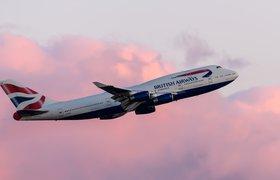 British Airways будет исключать из программы лояльности за критику в свой адрес