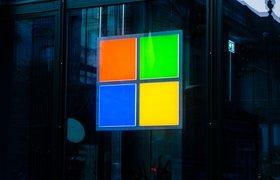 Microsoft ведет переговоры о покупке Nuance за $16 млрд