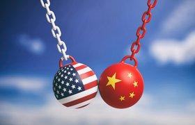 Как США и Китай борются за технологическое лидерство