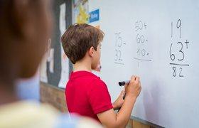 Как помочь школьнику «включить» математический склад ума