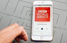 Роскомнадзор подал в суд на BBC World News за нарушение российских законов