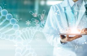 На медицинской конференции обсудят применение IT-технологий в биомедицинских исследованиях