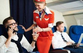 «Аэрофлот» запустит полеты «в никуда»