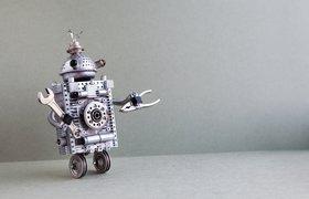 Эксперты: за пять лет мировой рынок роботов с ИИ вырастет в четыре раза