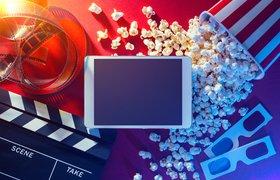 Доля Okko и ivi в России снижается на фоне роста Netflix и «Кинопоиска»