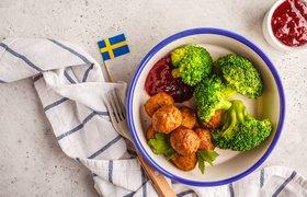 Москвичи смогут заказать доставку продуктов IKEA