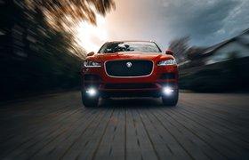 Jaguar Land Rover назвал дату полного перехода к выпуску электромобилей