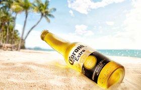 Как пивной бренд Corona сумел преодолеть ложные ассоциации с коронавирусом