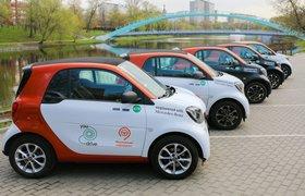 YouDrive запустил функцию аренды машины для дальних поездок