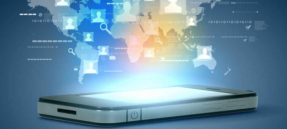 mobile internet technology