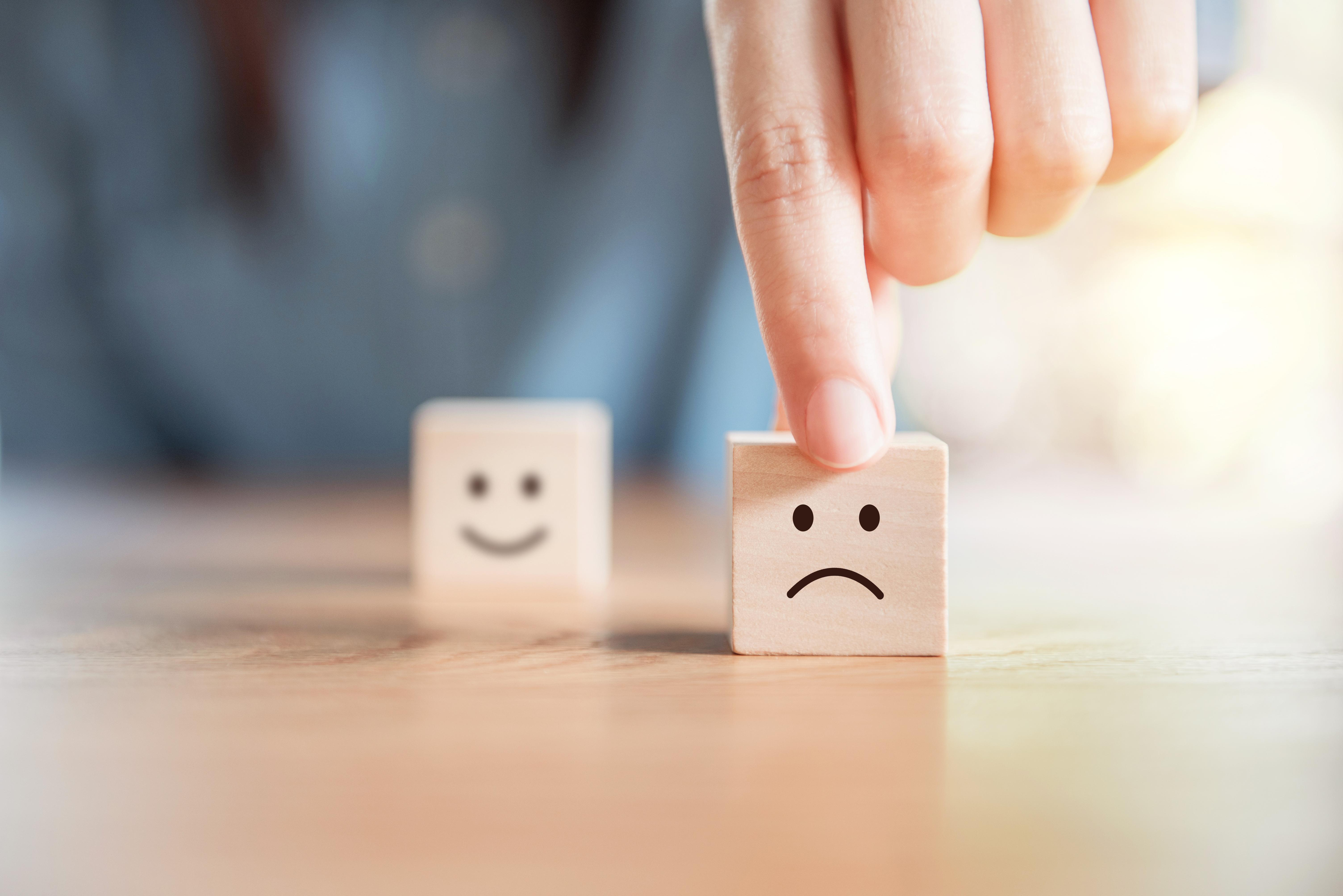 Девять привычек несчастливых людей