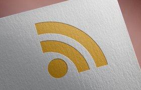 Как читать Rusbase через RSS