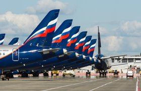 «Аэрофлот» продолжил полеты в закрытые страны