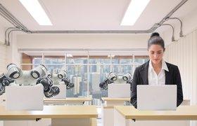«Хватит называть все подряд искусственным интеллектом»: профессор Майкл И. Джордан развеял мифы об ИИ