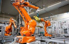 Сбои в поставках спровоцировали бум инвестиций в промышленные стартапы