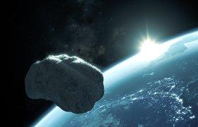 Защита от астероидов-убийц уже на орбите: ученые предложили сбивать их с курса с помощью спутников
