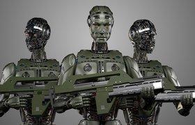 Военные перспективы ИИ, спорные новинки Amazon и новые шлемы AR/VR для собак: TechTrends-дайджест