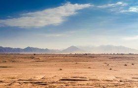 Саудовская Аравия построит безуглеродный город протяженностью в 170 км