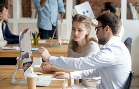 Как выстроить онбординг новых сотрудников в стартапе