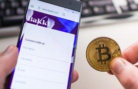 Mastercard объявила о партнерстве с криптоплатформой Bakkt – акции последней взлетели на 80%