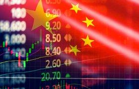 Акции китайских компаний взлетели после длительного падения