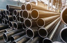 Крупнейший производитель труб в России запустил собственный акселератор