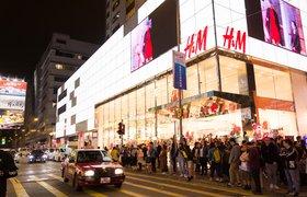 Китайские приложения выступили против H&M, Nike и других брендов из-за отказа от хлопка из Синьцзяна