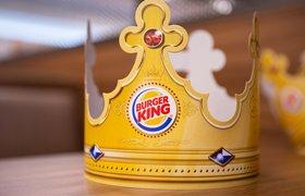 Burger King раздал бесплатные вопперы недовольным клиентам McDonald's