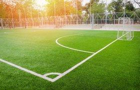 Lay's построит футбольные поля из переработанных пачек от чипсов