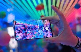 Выпуск 5G-смартфонов Samsung сократится на 30%