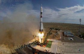Маска, Безоса и Брэнсона захотели видеть на запуске российского «Союза»