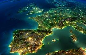 Где находится европейская Кремниевая долина?