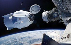 Астронавт NASA сравнила полёты на «Союзе» и Crew Dragon