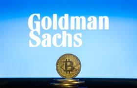 Goldman Sachs создал команду для торговли криптовалютой