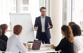 4 главных навыка хорошего руководителя