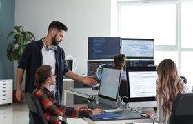 Специалисты «КРОК» расскажут, что изменилось в найме разработчиков