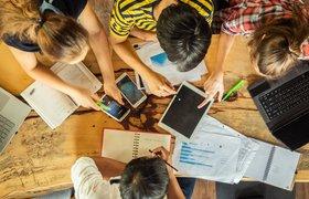 SAP и Silicon Valley Camp запускают бизнес-лагерь для юных предпринимателей