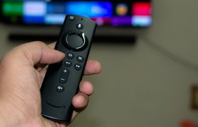 TikTok запустил телевизионное приложение на устройствах Amazon